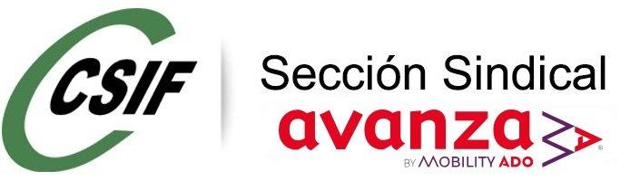 CSIF AVANZA Zaragoza